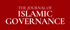Journal of Islamic Governance