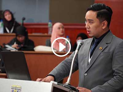 Manoeuvring Power Dynamics: the Brunei Constitution 1959 (Media)
