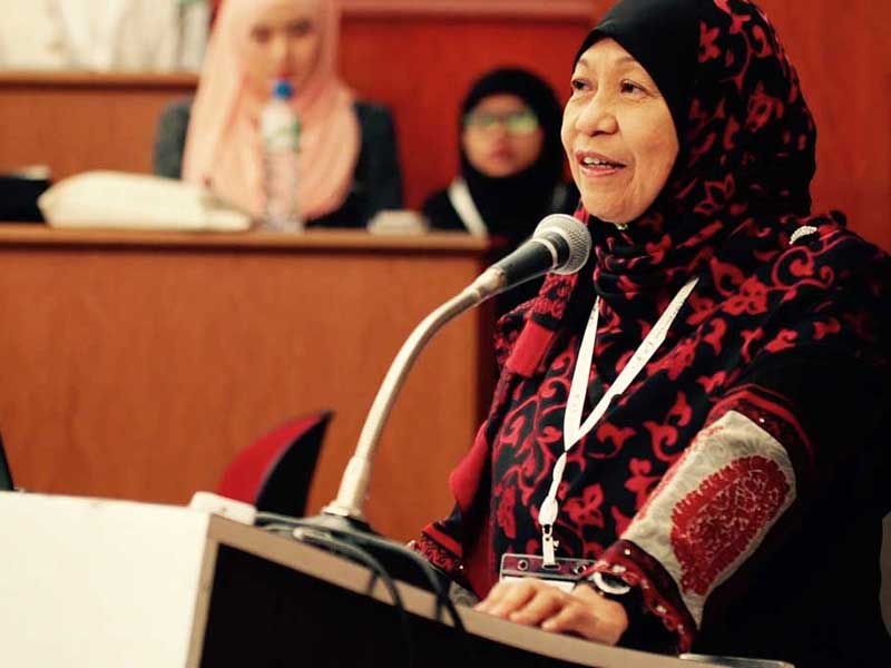 Compassion and Respect Highlights of the 4th Islamic Governance Symposium at UBD